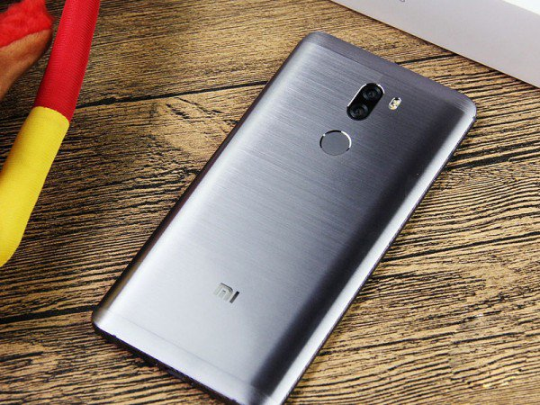 Xiaomi Mi5S Plus 64Gb (Ксиаоми Ми5С Плюс 64 ГБ) Характеристики
