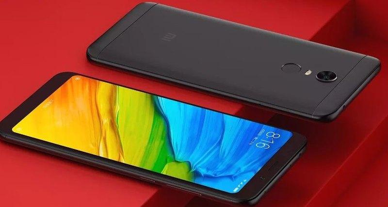 Xiaomi показала смартфоны Redmi 5 и Redmi 5 Plus | Журнал