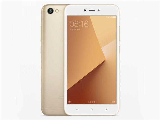 Xiaomi Redmi Note 5A price, specifications, features, comparison