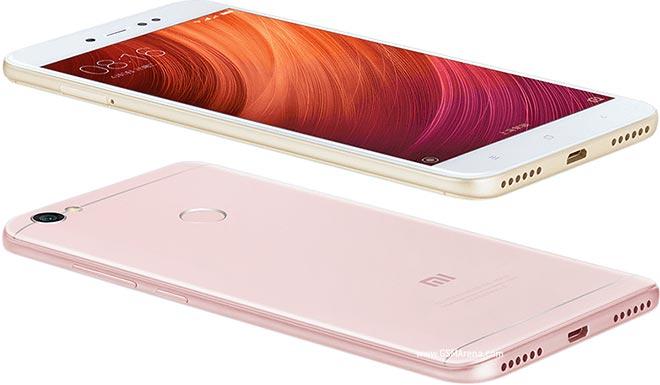 Xiaomi Redmi Note 5A Prime полный обзор
