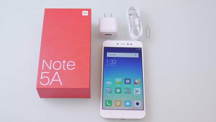 Xiaomi Redmi Note 5A Review » YugaTech | Philippines Tech News