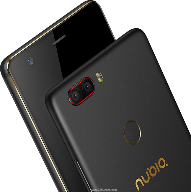 ZTE nubia Z17 lite pictures, official photos