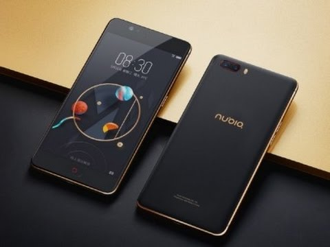 ZTE Nubia Z17 Vs ZTE Nubia Z17 MINI Full Spec | First Look And