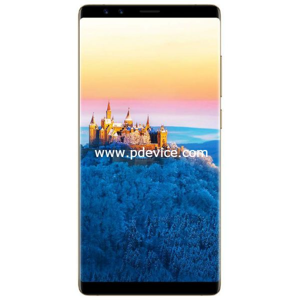 ZTE Nubia Z17s Specifications, Price Compare, Features, Review