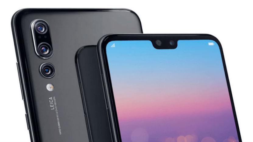 Huawei P20 и P20 Pro: рассекречены все характеристики и цены - Hi