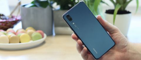 Huawei P20 review | TechRadar