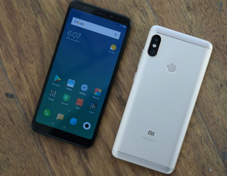 Мобильный телефон Xiaomi Redmi Note 5 Pro | Отзывы покупателей