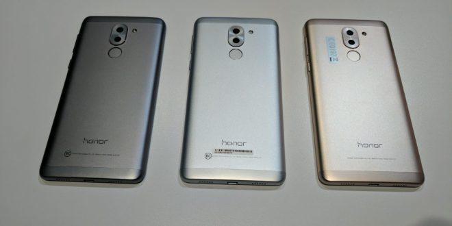 Обзор Huawei Honor 6X: характеристики и цена