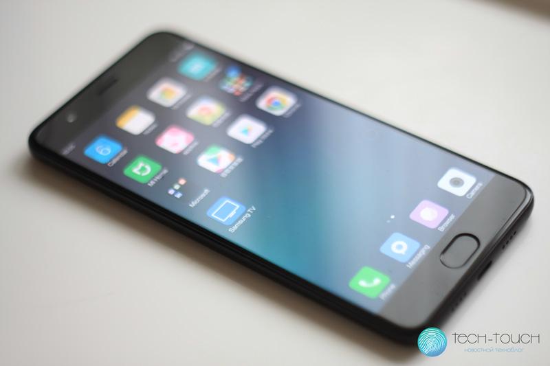 Xiaomi Mi Note 3 - обзор стеклянного фаблета. Стоит ли покупать?