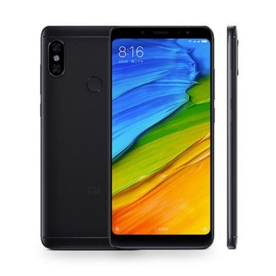 Xiaomi Redmi Note 5 4G Phablet 5.99 inch Global Version -$249.18