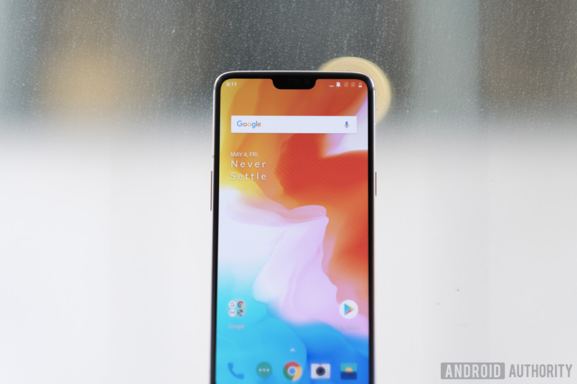 5 reasons you should buy the OnePlus 6