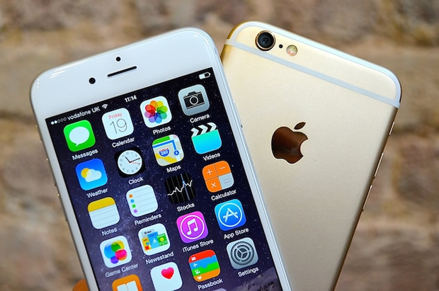 Apple iPhone 6S Price, Review, Specifications, Features