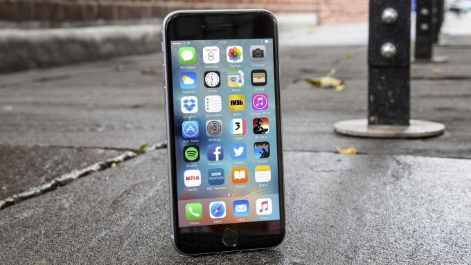 Apple iPhone 6S review: Still an outstanding phone | Expert Reviews