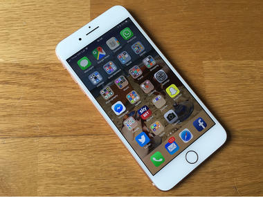 Apple iPhone 8 Plus review   Stuff