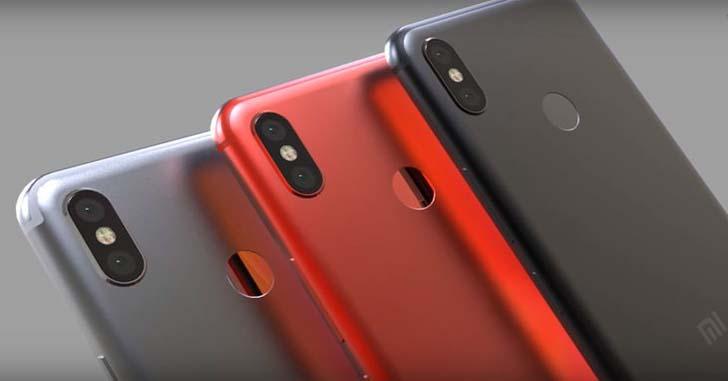Цены на Xiaomi Mi6X стали известны еще до анонса » China Review