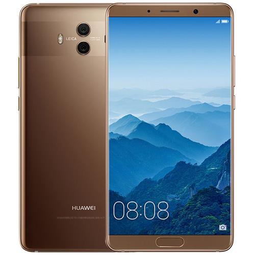 HUAWEI Mate 10 5.9 Inch 6GB 128GB Smartphone Mocha Gold
