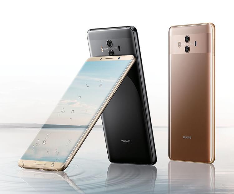 HUAWEI Mate 10 | Android Phone | HUAWEI Global
