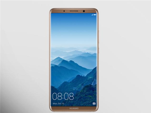 Huawei Mate 10 Pro price, specifications, features, comparison