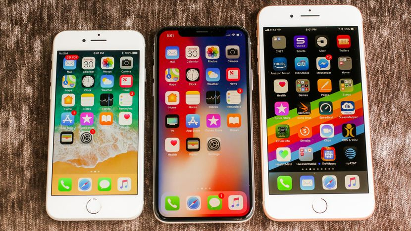 iPhone X review: Still the best iPhone, but its successor is