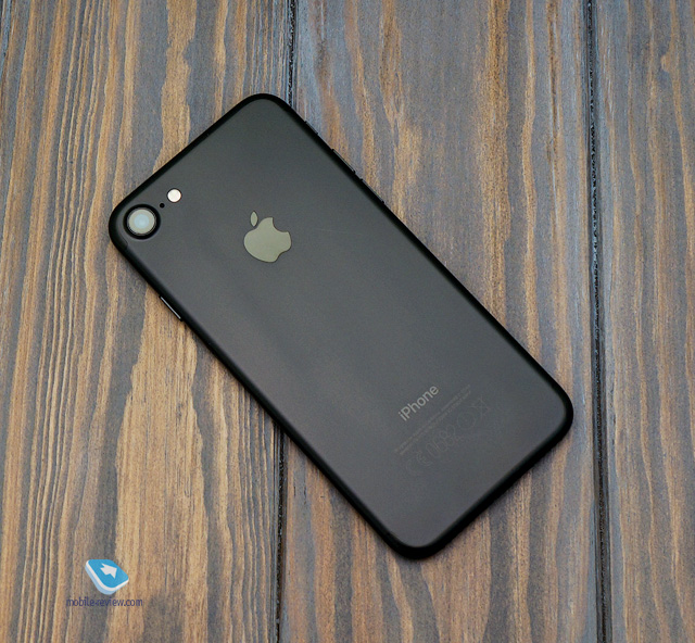 Mobile-review.com Обзор смартфона Apple iPhone 7