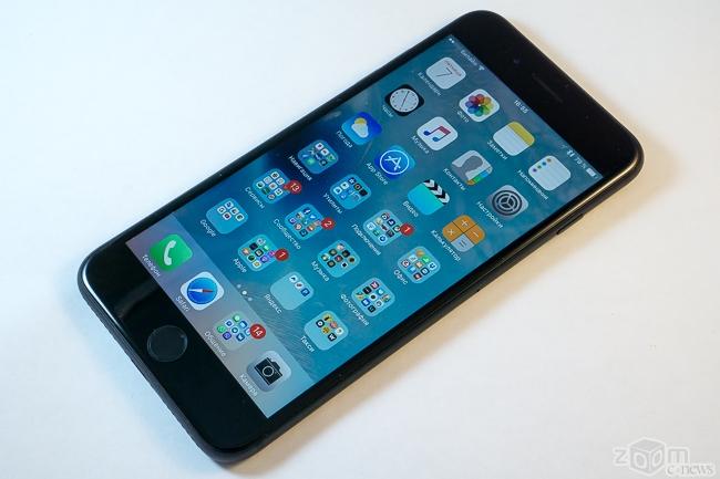 Обзор Apple iPhone 7 Plus: действительно лучше обычной «семерки