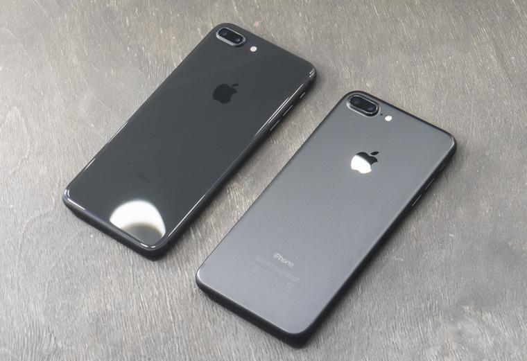 Обзор iPhone 8 и iPhone 8 Plus. Что изменилось и зачем его покупать?