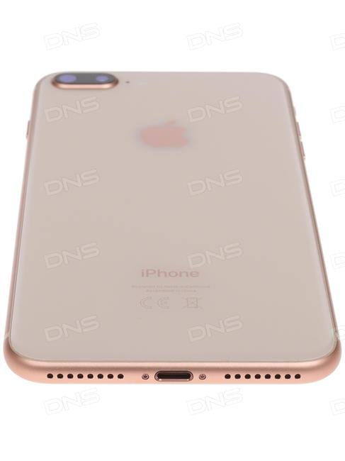 """Отзывы покупателей о 5.5"""" Смартфон Apple iPhone 8 Plus 64 ГБ"""