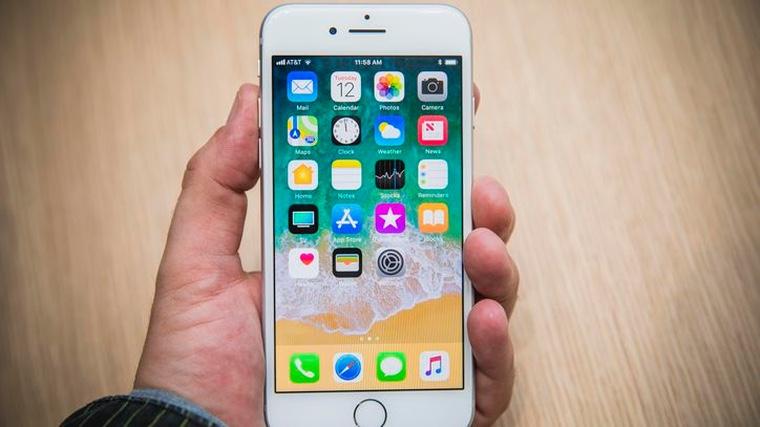 Первые отзывы про iPhone 8 и iPhone 8 Plus