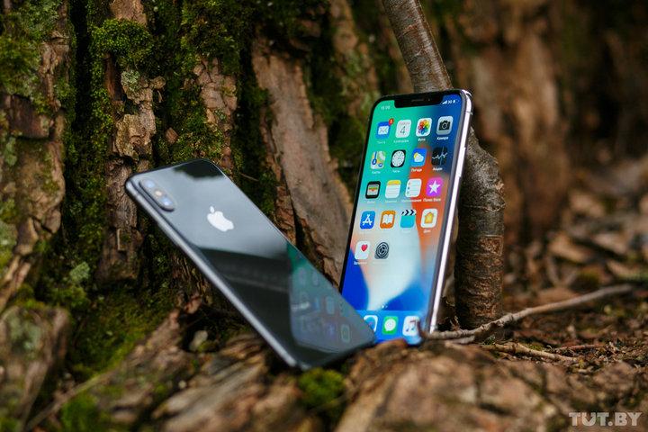 Правдивый обзор iPhone X на русском - характеристики, плюсы, минусы