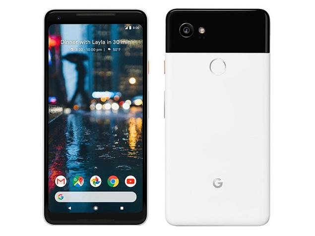 Review: Google Pixel 2 XL is almost perfect, but the screen gives