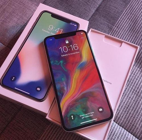 Silver Apple IPhone X, Rs 42000 /piece, Telstra Limited | ID