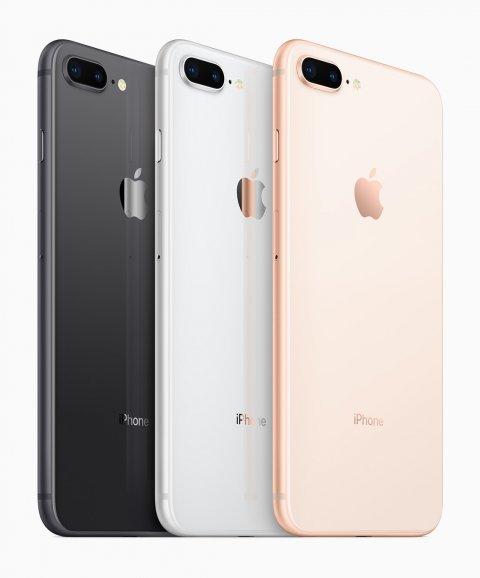 Смартфон Apple iPhone 8 plus | Отзывы покупателей