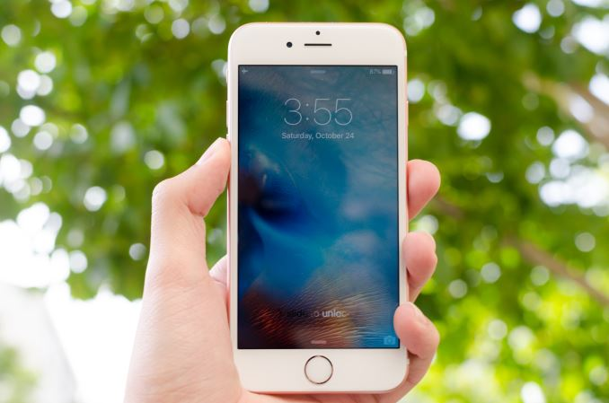 The Apple iPhone 6s and iPhone 6s Plus Review