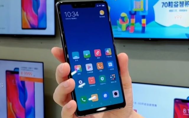 Xiaomi Mi 8 SE Review: sub-flagship with 5.88-inch Full HD+ display