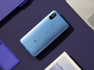 Xiaomi Mi6X — смартфон на Snapdragon 660 за $250 - 4PDA