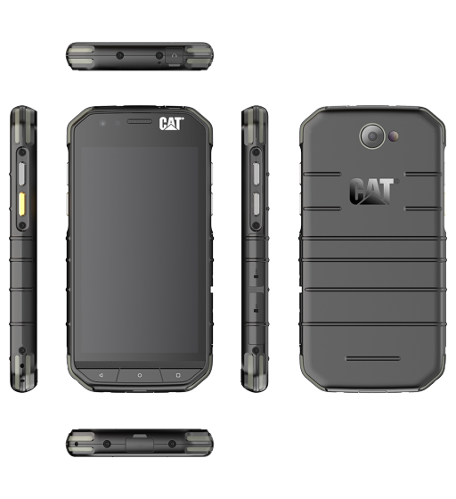 Cat® S31 Rugged Smartphone | Cat phones