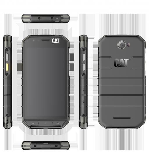 Cat® S31 Rugged Smartphone | Cat phones
