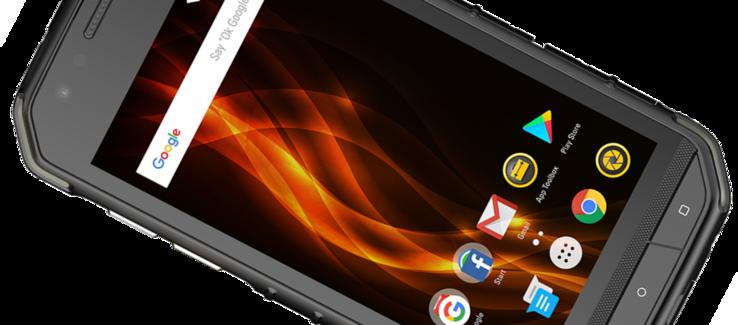 CAT S31 Smartphone Review - NotebookCheck.net Reviews