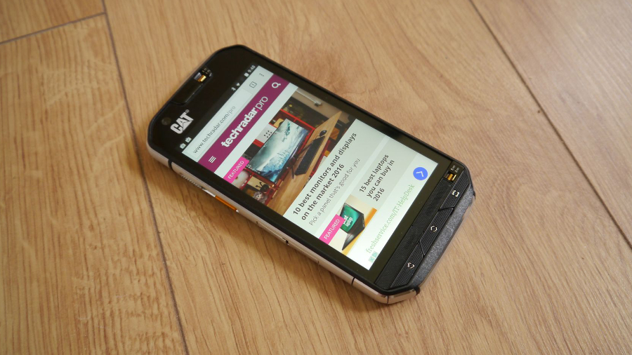 Cat S60 | TechRadar