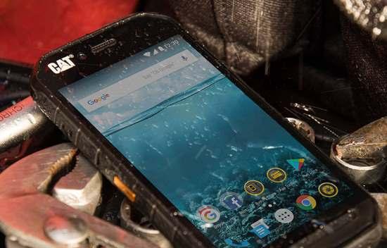 Caterpillar CAT S41 review – super tough and super smart Mobiles