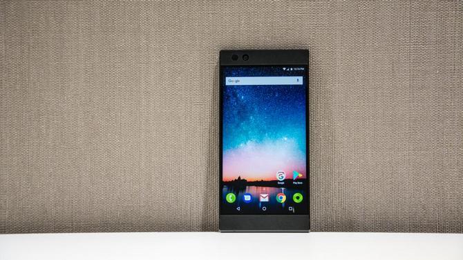 Дисплей 120 Гц и топовое железо – обзор Razer Phone » Eldorado.UA