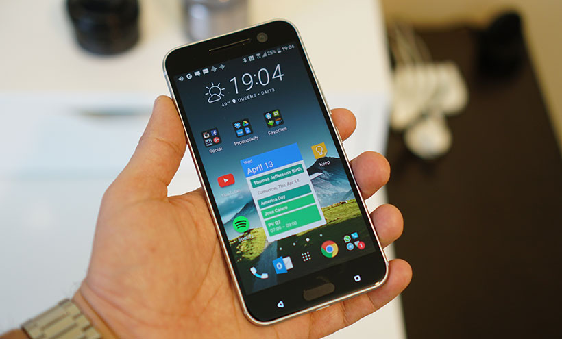 HTC 10 review: was this spring flagship worth waiting for? | Pocketnow