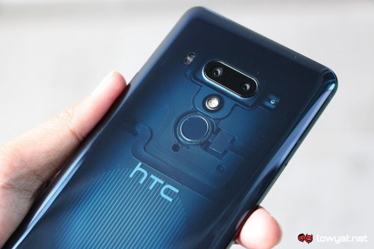 HTC U12+ Finally Going on Pre-Order on 17 August for RM3,499