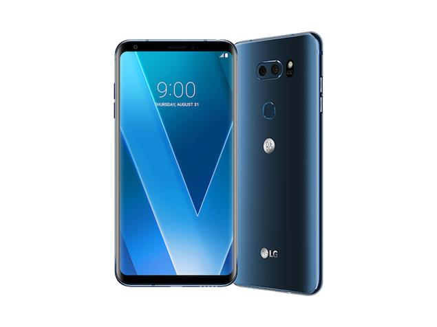 LG V30+ price, specifications, features, comparison