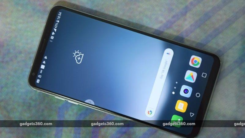 LG V30+ Review | NDTV Gadgets360.com