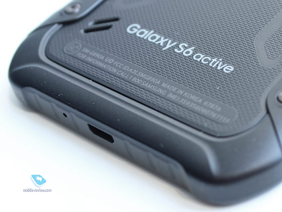 Mobile-review.com Обзор Samsung Galaxy S6 Active