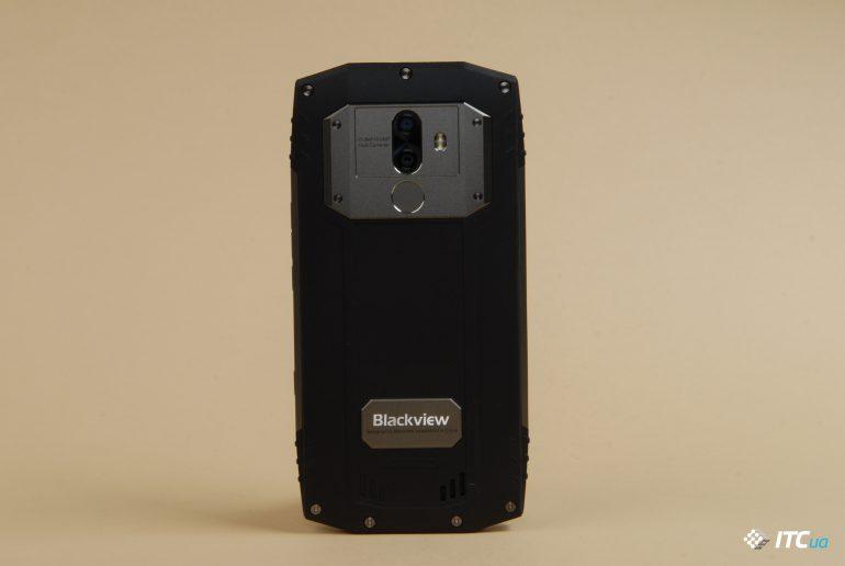 Обзор Blackview BV9000 Pro - ITC.ua