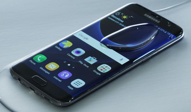 Обзор долгожданных Samsung Galaxy S7 и S7 Edge - Новости - IGate