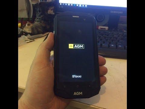 Обзор неубиваемого телефона AGM A8 с AliExpress за 9000 рублей 18+