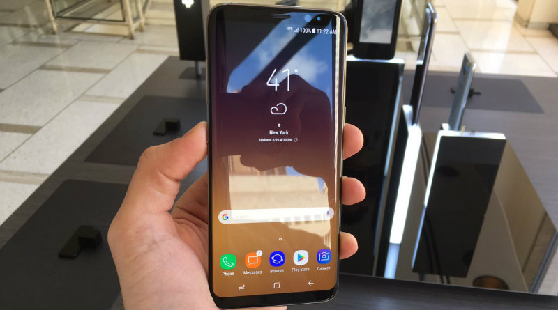 Первый обзор новых Samsung Galaxy S8 и S8 Plus | Чудо техники
